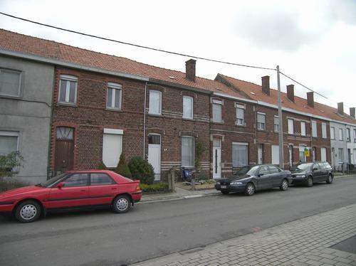 Ardooie Fabriekstraat