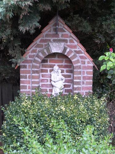 Ardooie Mispelstraat zonder nummer kapel