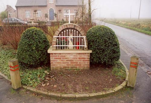 Ardooie Oude Lichterveldsestraat zonder nummer kapel