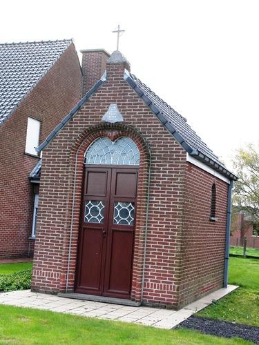 Ardooie Roeselaarsestraat zonder nummer kapel bij nummer 149