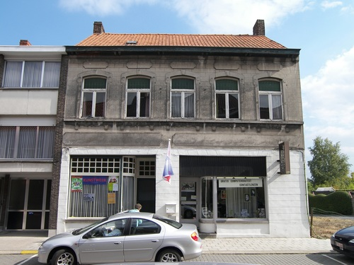 Ardooie Stationsstraat 10