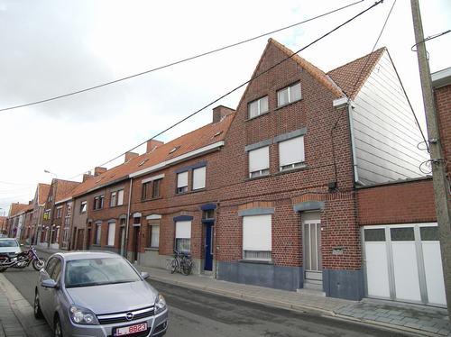 Ardooie Watervalstraat 58-92