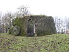Torenkot van de Platsemolen