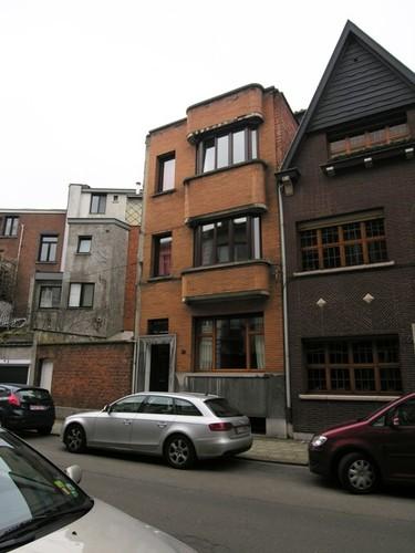 Antwerpen Admiraal de Boisotstraat 38
