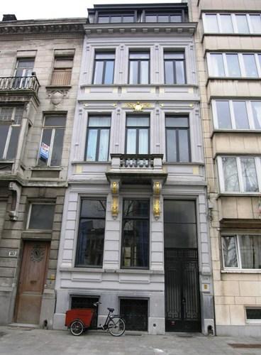 Antwerpen Amerikalei 219