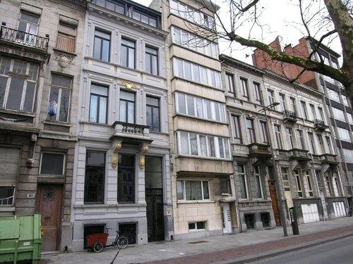 Antwerpen Amerikalei 219-227
