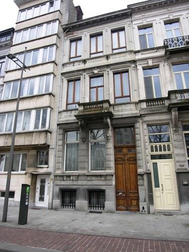 Antwerpen Amerikalei 223