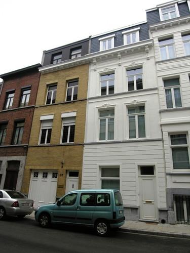 Antwerpen Zwijgerstraat 37-39