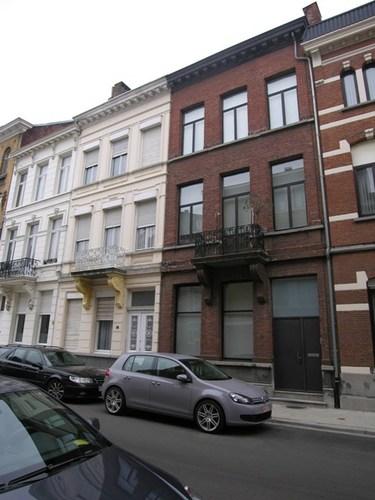 Antwerpen Zwijgerstraat 38-36