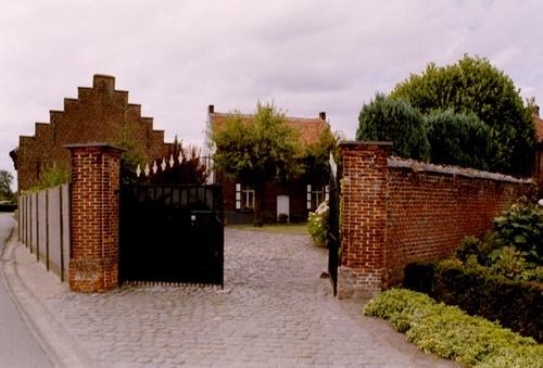 Wichelen Damstraat 22
