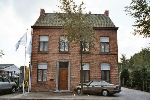 Berlare Hogeweg 10