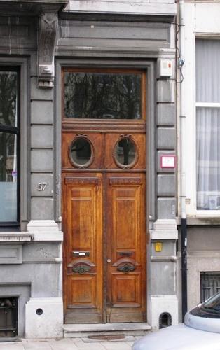 Antwerpen Amerikalei 57