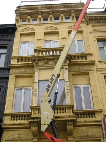Antwerpen Amerikalei 115