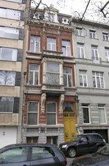 Neoclassicistische burgerwoning
