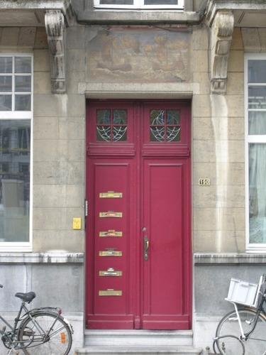 Antwerpen Amerikalei 190