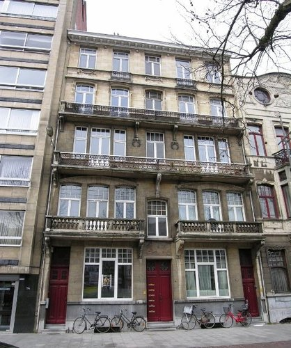 Antwerpen Amerikalei 192_188