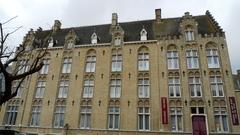 Bisschoppelijk College
