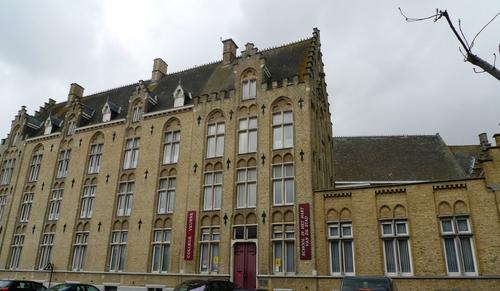 Veurne Karel Coggelaan 8