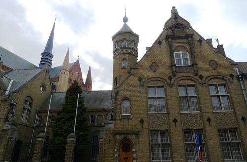 Veurne Noordstraat 16-18