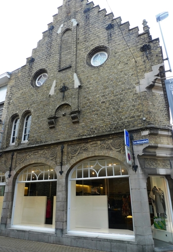 Veurne Ooststraat 1