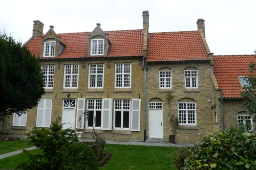 Veurne Sint-Walburgapark 4