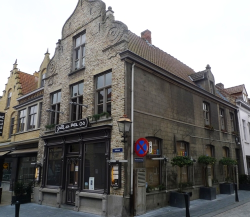 Veurne Zuidstraat 1