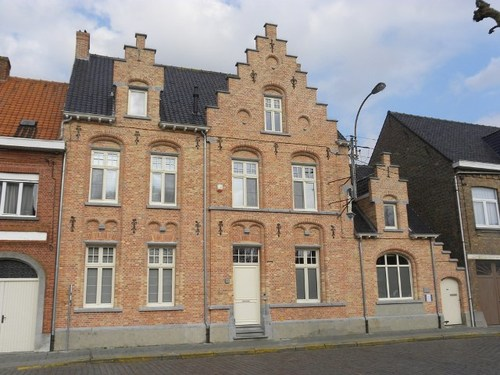 Langemark-Poelkapelle Markt 20
