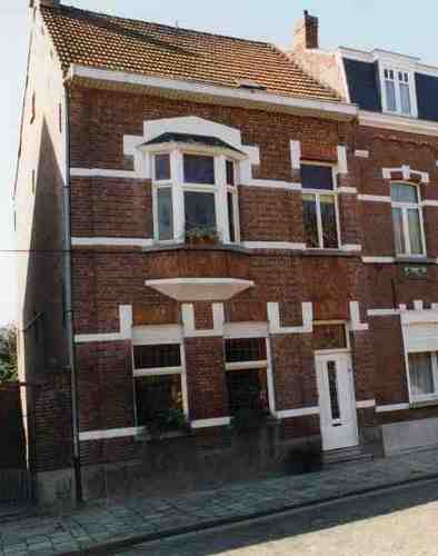 Dendermonde Buisstraat 14