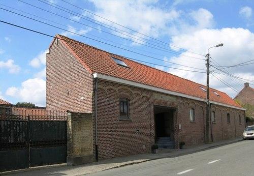 Heuvelland Nieuwkerke Heirweg 2