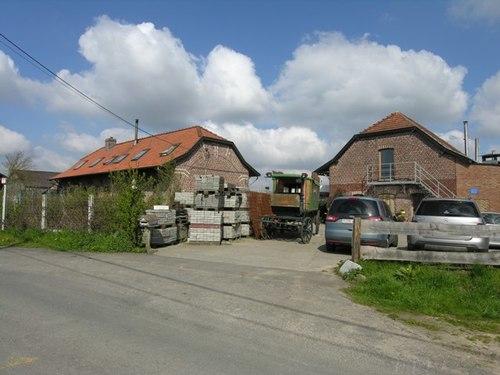 Heuvelland Dranouter Hillestraat 2