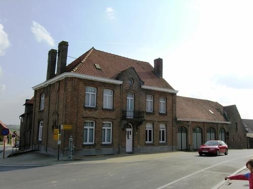 Heuvelland Dranouter Koudekotstraat 1