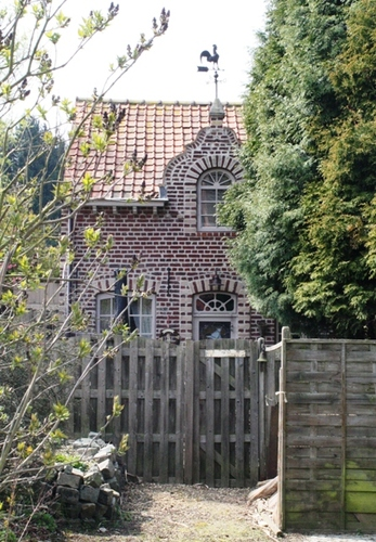 Heuvelland Kemmel Lokerstraat 4
