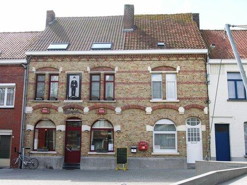 Heuvelland Nieuwkerke Markt 5-7