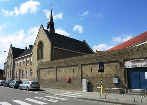 Heuvelland Nieuwkerke Seulestraat 38, 40