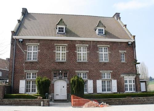 Heuvelland Kemmel Sint-Laurentiusplein 2