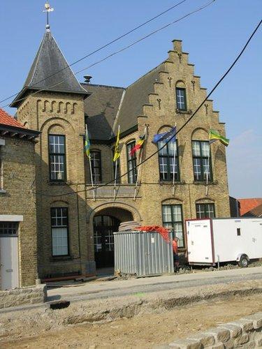 Heuvelland Westouter Sulferbergstraat 9