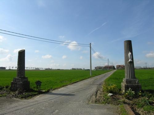 Ieper Kemmelseweg 68