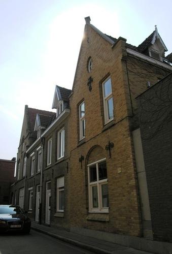 Ieper Wallestraat 1-3