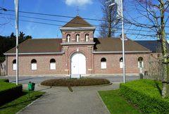 Sint-Sixtusabdij