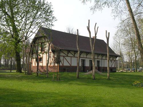 Zonnebeke Ieperstraat 5-7 kasteeldomein