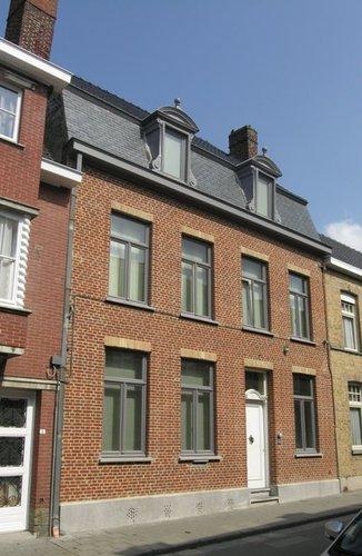 Poperinge Bruggestraat 8