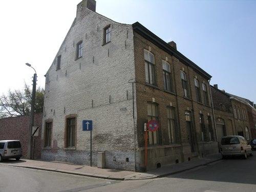 Poperinge Bruggestraat 13