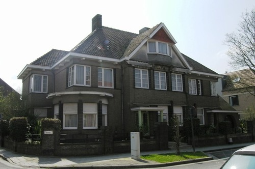 Poperinge Bruggestraat 61-63