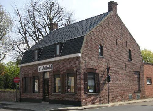 Poperinge Bruggestraat 85