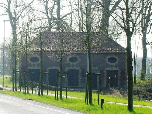 Poperinge Couthoflaan 31