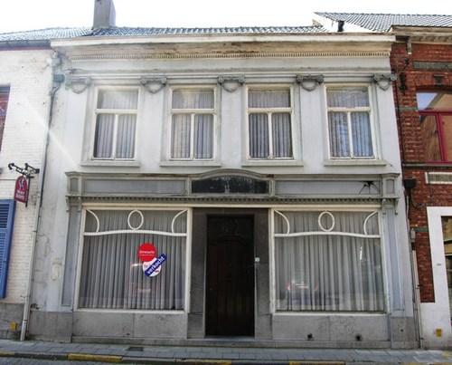 Poperinge Garenstraat 13