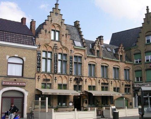Poperinge Grote Markt 36-39