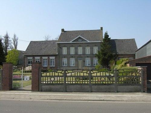 Poperinge Heuvellandseweg 8