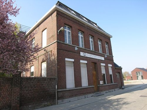 Poperinge Komstraat 18 postadres 26