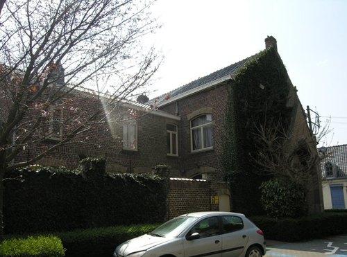 Poperinge Sint-Janskruisstraat 15-17